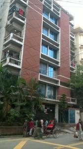 LUXURIOUS FLAT FOR SALE@SECTOR11,UTTARA,