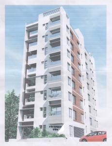 Flat For Sale In Azimpur, Dhaka (1543 Sq ft)